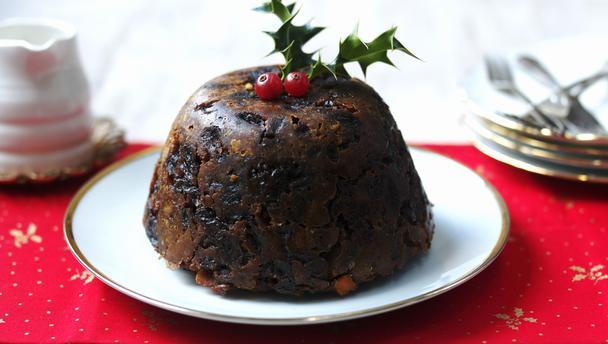British Christmas Puddings  BBC BBC Food blog How to perfect your Christmas pudding
