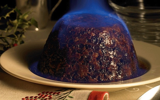 British Christmas Puddings  Stir up Sunday Why I'm stirring a lost cause today