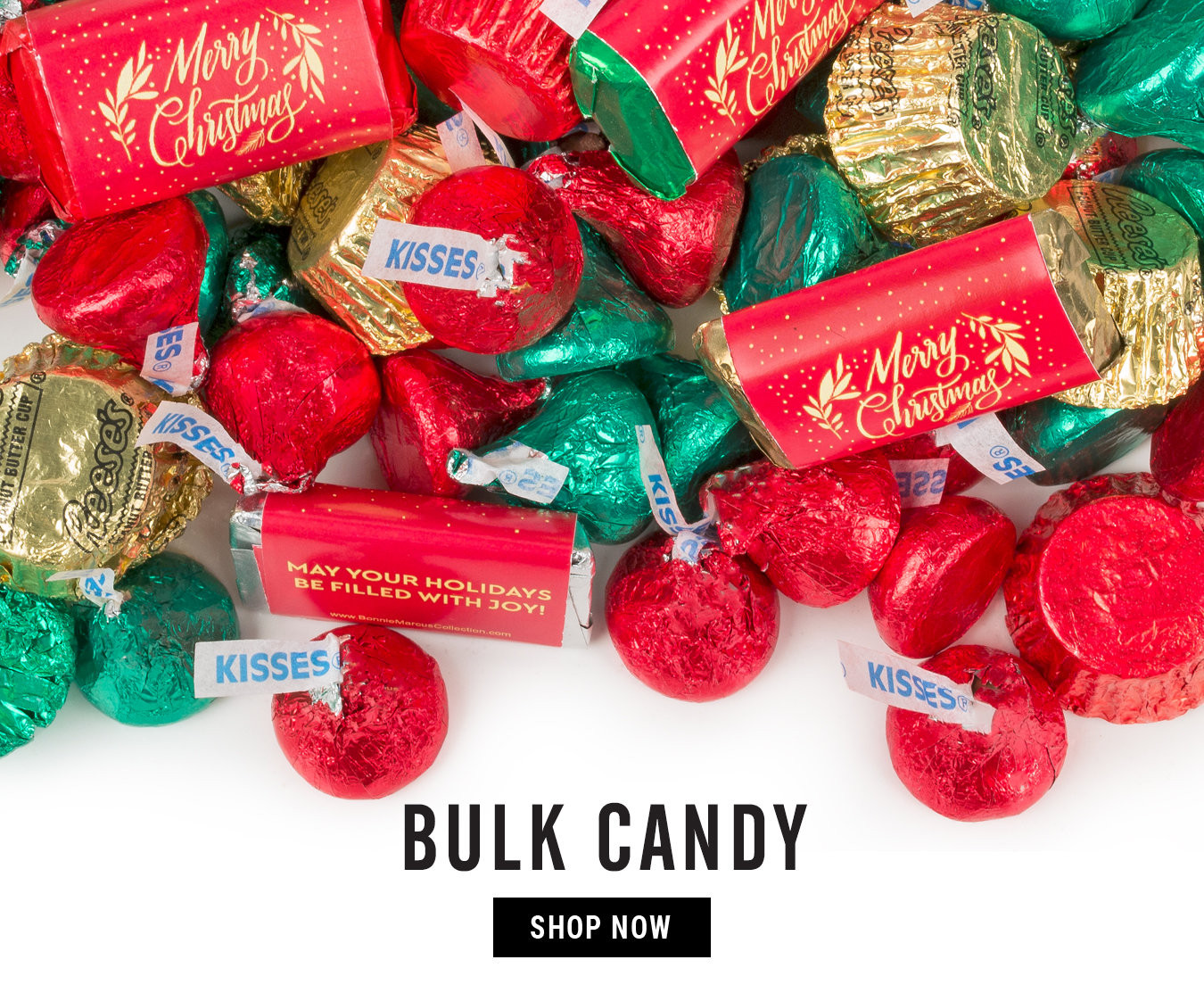 Bulk Christmas Candy Wholesale  Christmas & Holiday Candy Gifts