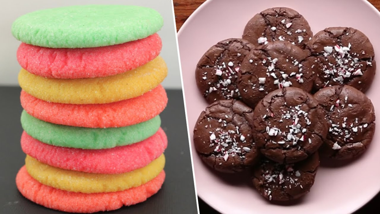 Buzzfeed Christmas Cookies  The BEST Holiday Cookies Buzzfeed Test 153