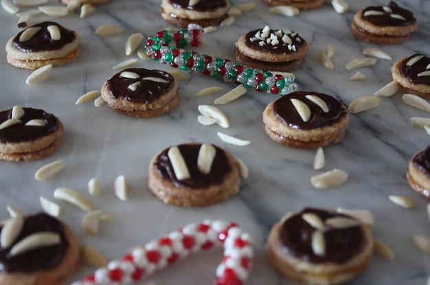 Buzzfeed Christmas Cookies  27 Vintage Christmas Cookies