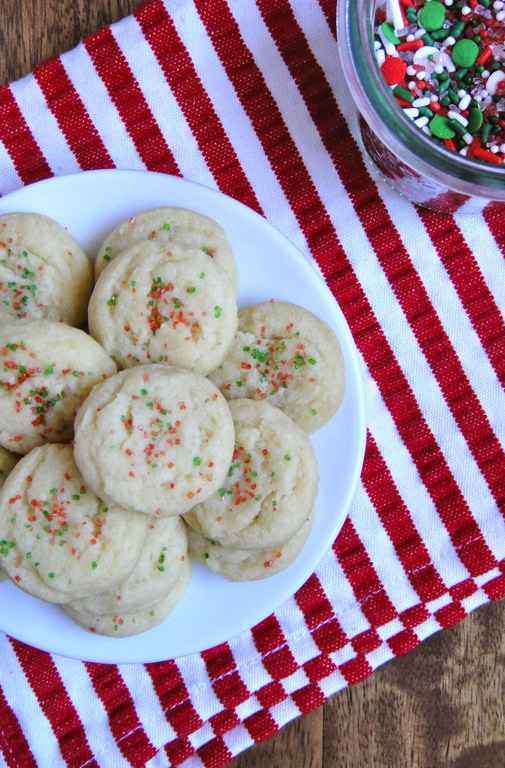 Buzzfeed Christmas Cookies  19 Delicious Holiday Cookies That Happen To Be Vegan
