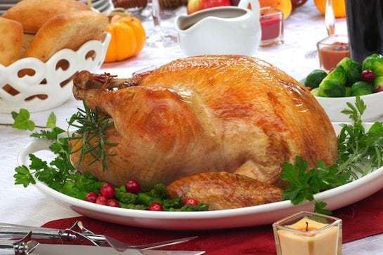 "Byerlys Thanksgiving Dinners  Tips to Avoid ""Turkey Flu"" this Holiday Season"