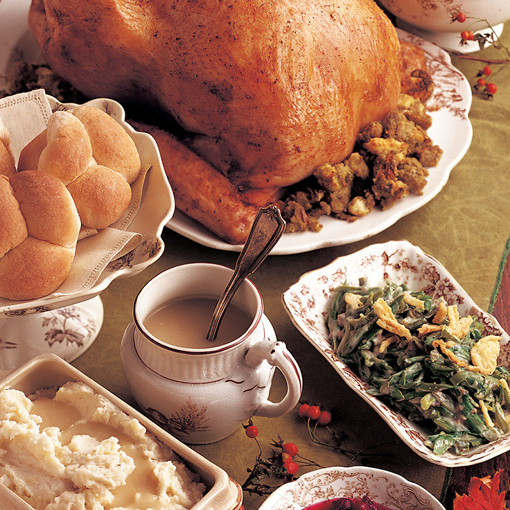 Byerlys Thanksgiving Dinners  Good Taste Order your Thanksgiving dinner from Lunds