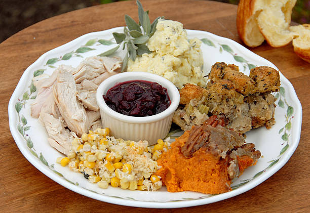 Byerlys Thanksgiving Dinners  Top 60 Thanksgiving Leftovers Stock s and