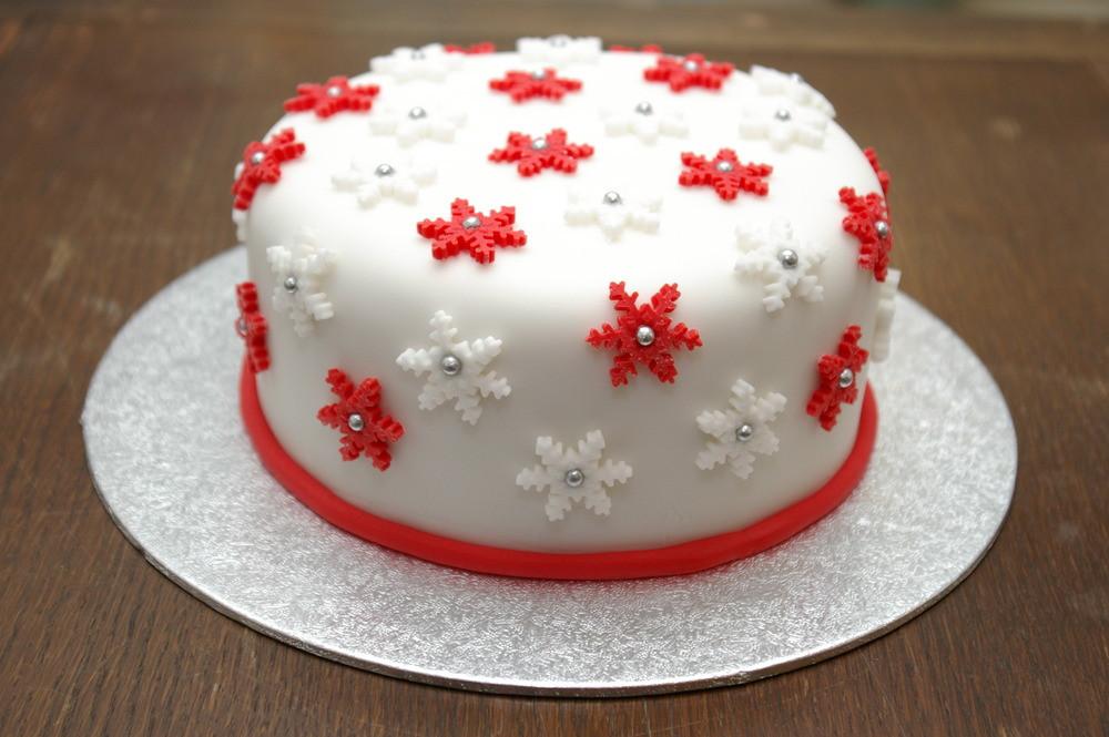 Cakes For Christmas  Christmas Cake janehuntley