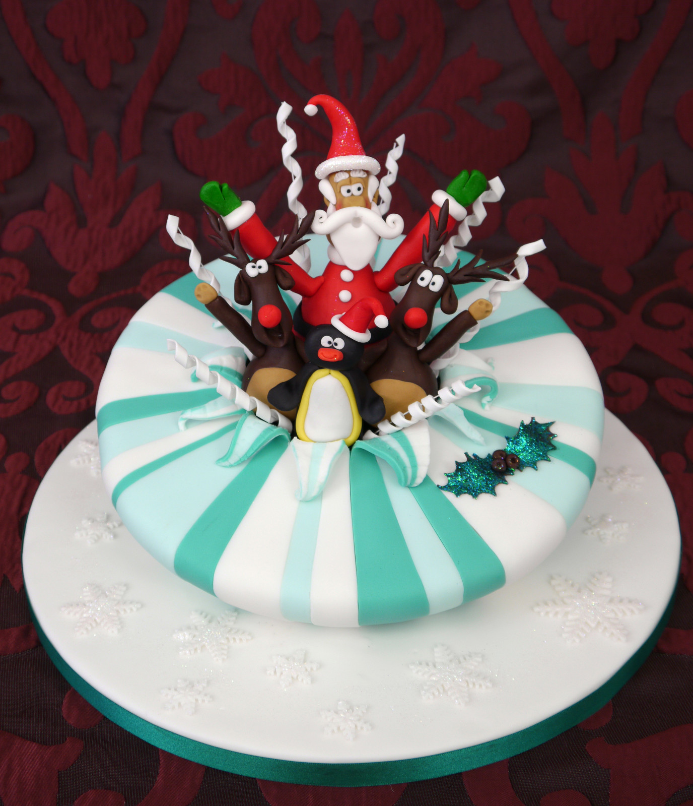 Cakes For Christmas  20 Delicious Christmas Cakes ideas 2018 Best Holiday Cake