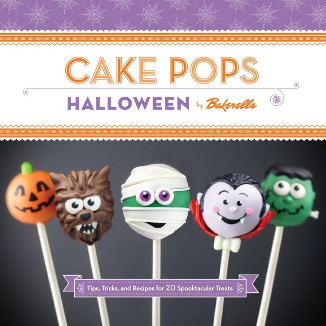 Cakes Pops Halloween  Cake Pops Halloween – bakerella