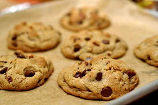 Calories In Christmas Cookies  Chocolate Chip Cookies