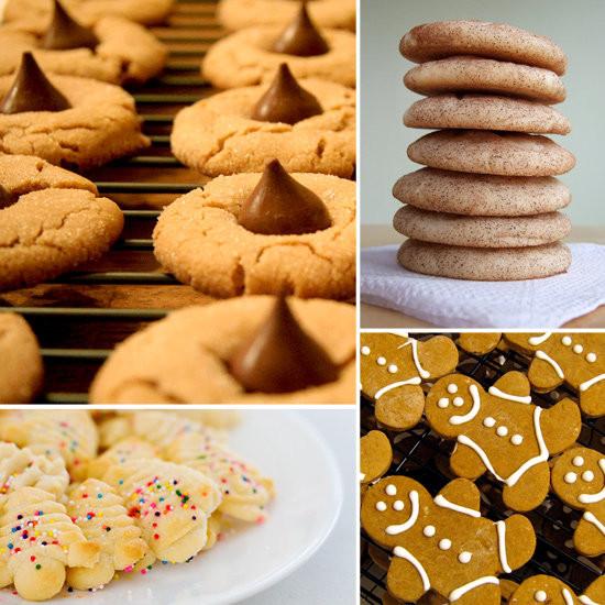 Calories In Christmas Cookies  Calories in Christmas Cookies