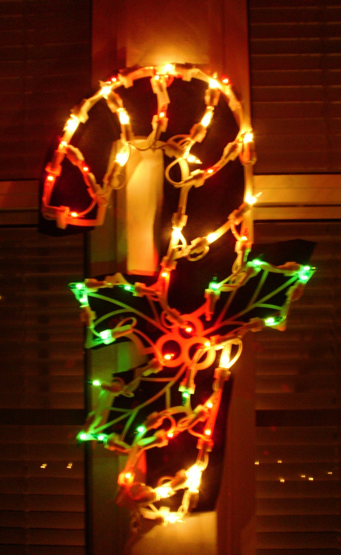 Candy Cane Christmas Lights  candy cane light Christmas Fanpop
