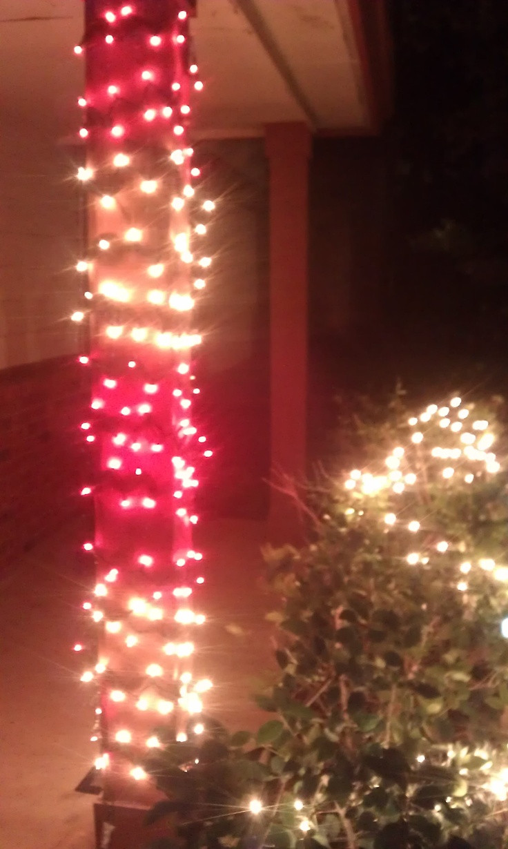 Candy Cane Christmas Lights Outdoor  67 best Candy Cane Rope Lights images on Pinterest