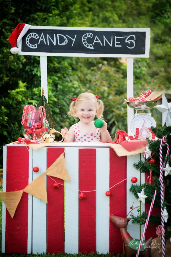 Candy Cane Christmas Tree Farm  Melanie Rose graphy Brisbane portrait & Wedding