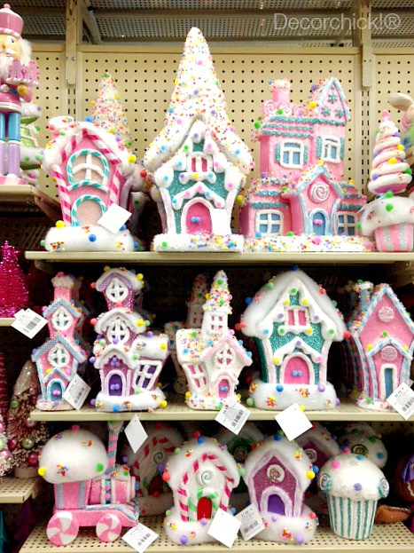 Candy Christmas Decorations Hobby Lobby  Hobby Lobby Decor I was shocked  Decorchick