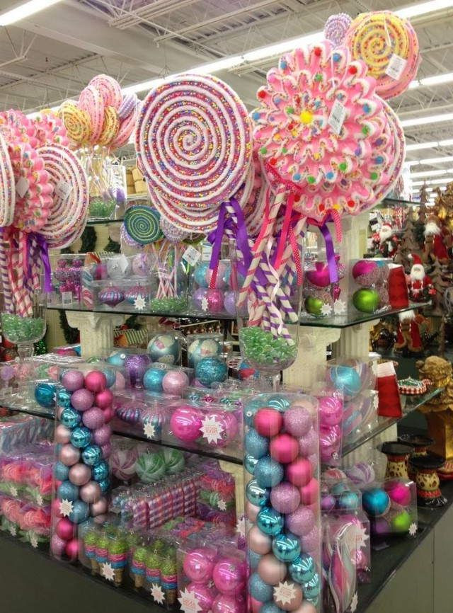 Candy Christmas Decorations Hobby Lobby  17 Best images about Candy Christmas on Pinterest