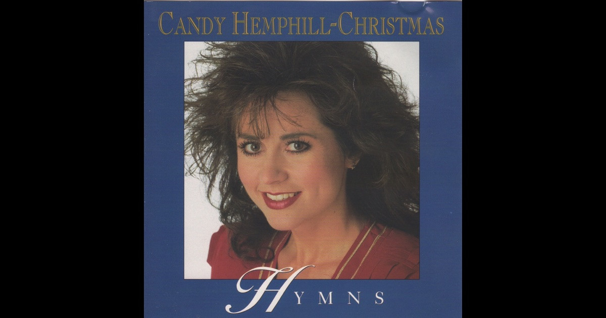 Candy Hemphill Christmas  Candy Hemphill Christmas on Apple Music