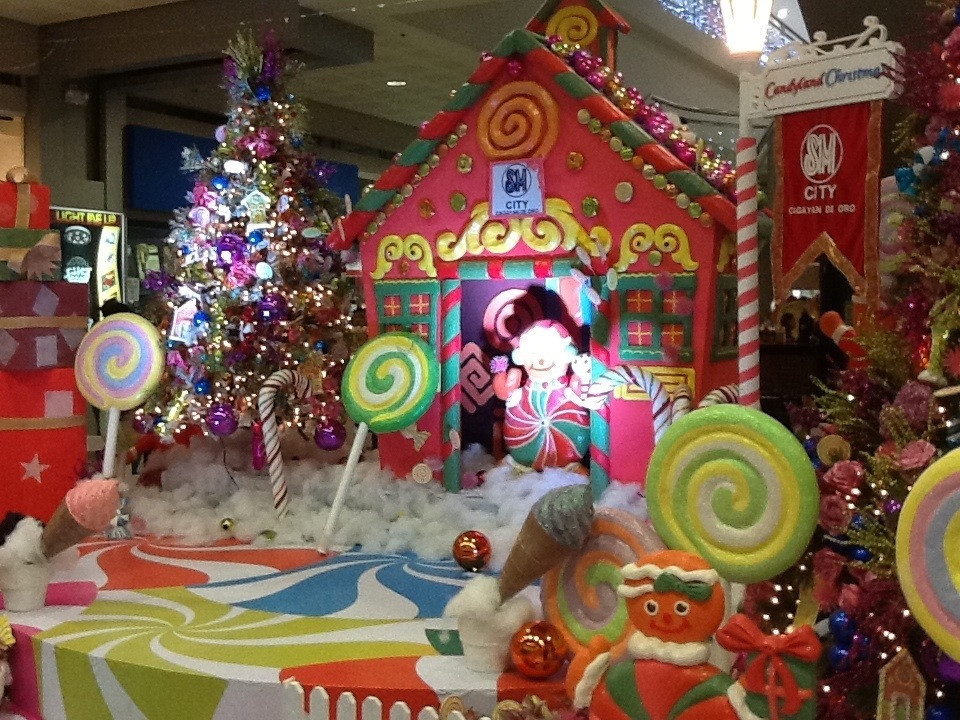 Candy Land Christmas  10 Fun Alternative Themes for Your fice Christmas Party