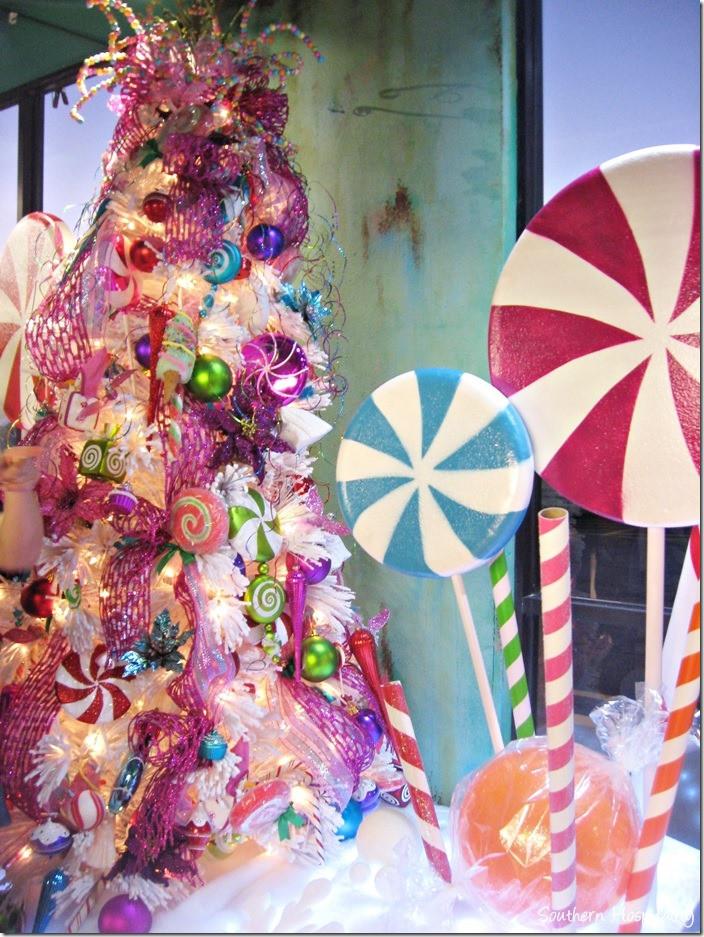 Candy Land Christmas  Woodstock Market Holidays Southern Hospitality