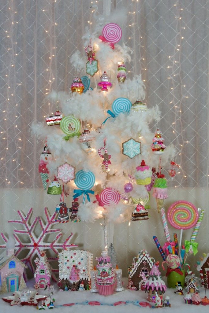 Candy Themed Christmas  373 best Christmas Ideas Candyland Theme images on Pinterest