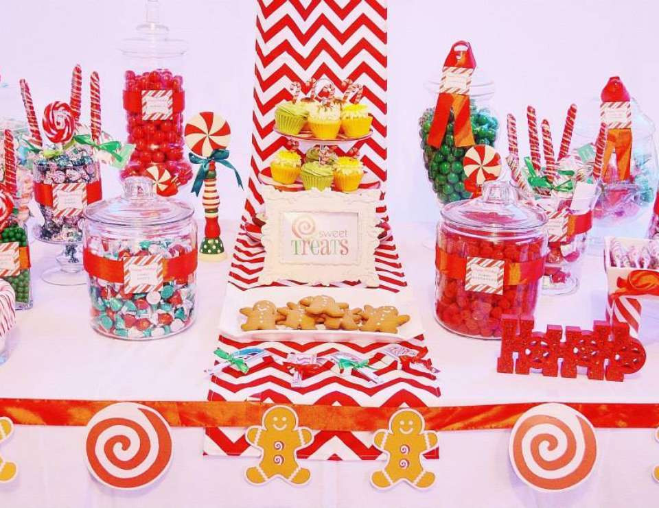 Catch The Candy Christmas  Candyland gingerbread Christmas holiday Christmas