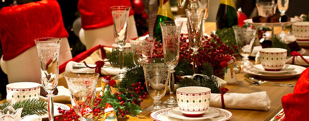 Catered Christmas Dinners  Catering Naas Vie de Chateaux