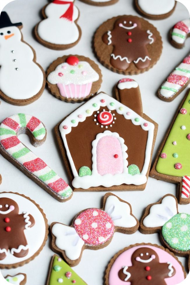 Cheap Christmas Cookies  Christmas & New Year Ideas Homemade Ideas