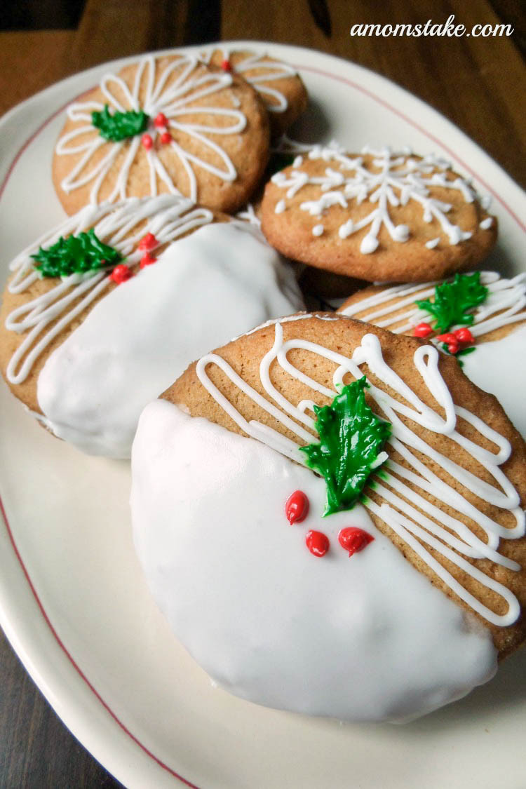 Cheap Christmas Cookies  10 Christmas Cookies Recipes For The Holidays