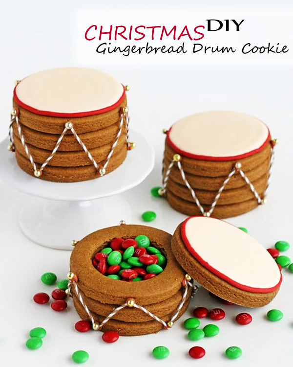 Cheap Christmas Cookies  Christmas & New Year Ideas HoliCoffee