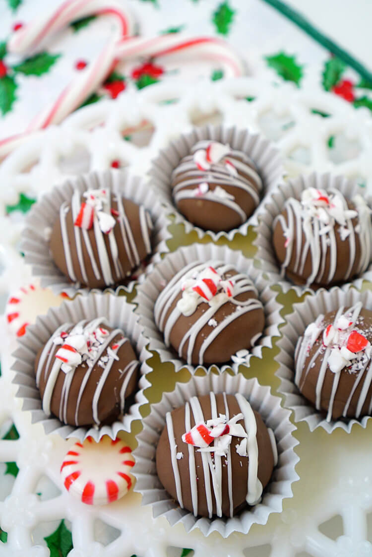Chocolate Christmas Candy Recipes  Easy Christmas Candy Recipes That Will Inspire You