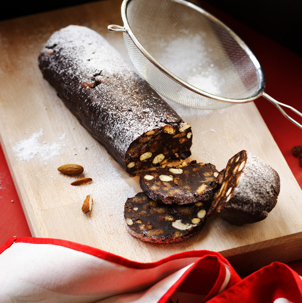 Chocolate Christmas Desserts  Unbelivably good chocolate Christmas desserts Woman s own