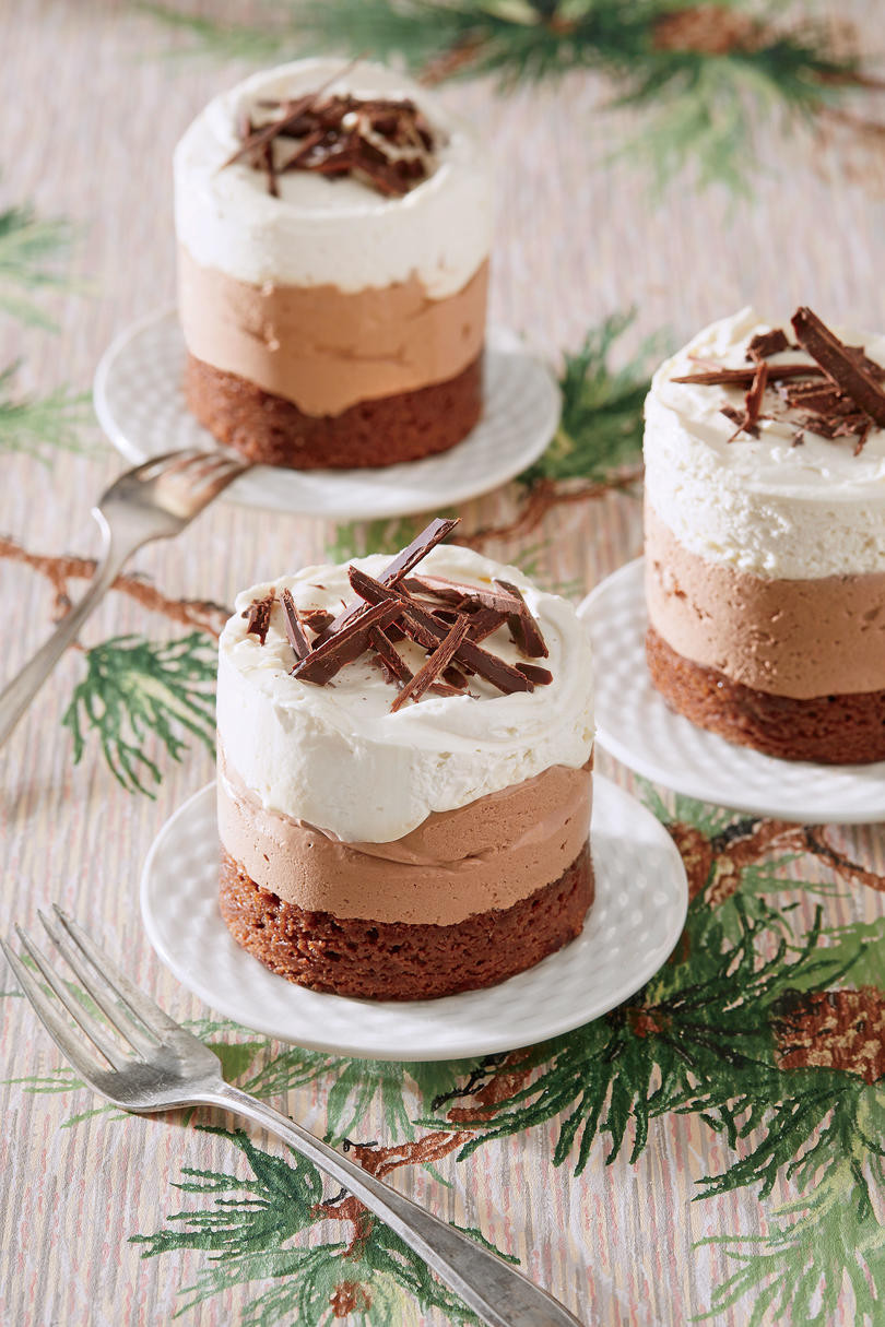 Chocolate Christmas Desserts  Wickedly Delicious Chocolate Dessert Recipes Southern Living