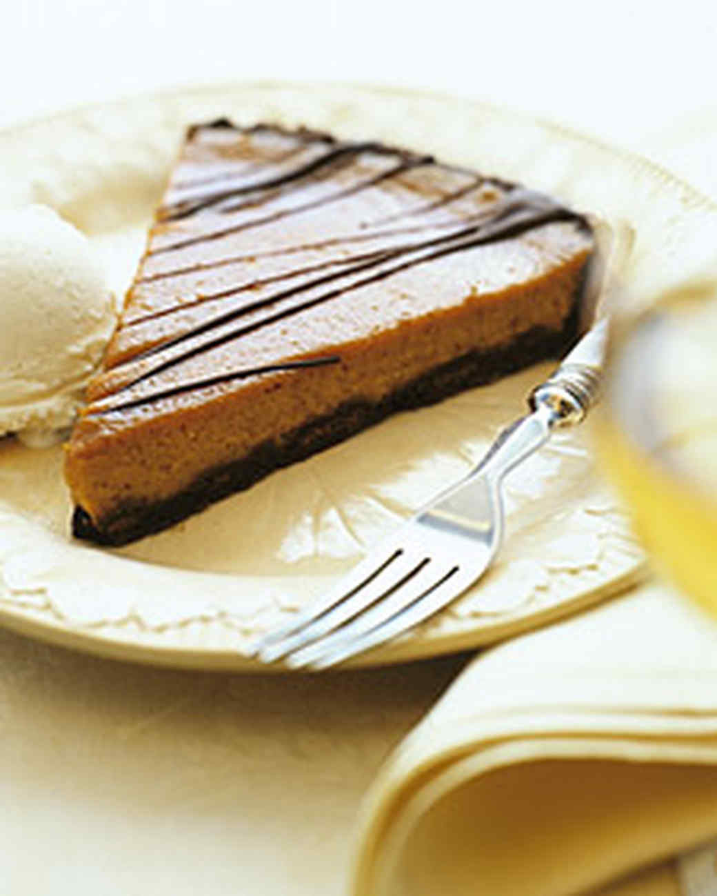 Chocolate Thanksgiving Desserts  Thanksgiving Desserts