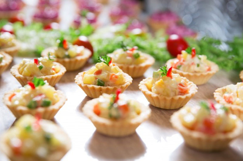 Christmas Appetizers 2019  11 Party Appetizers to Impress on New Years