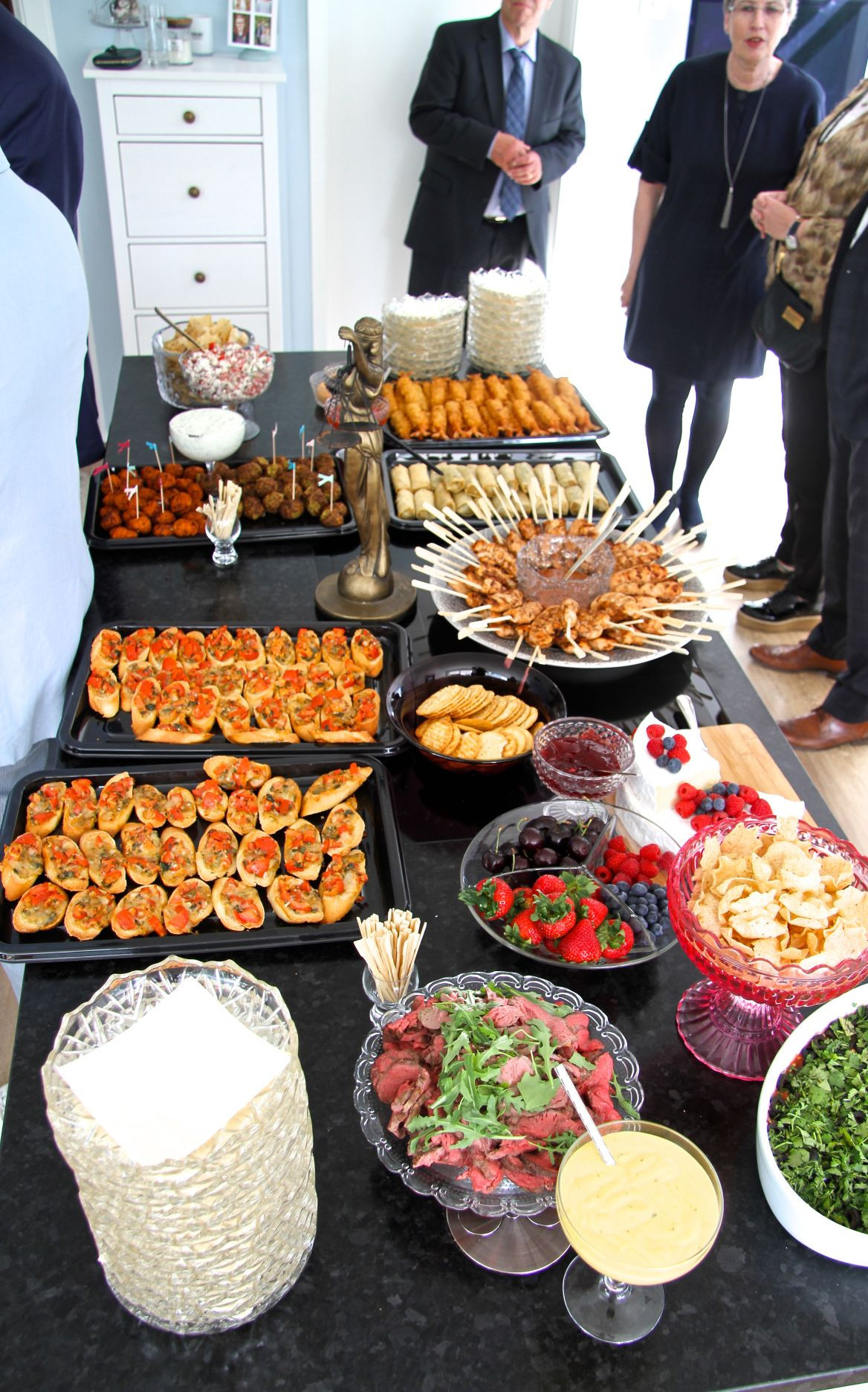 Christmas Appetizers 2019  IMG 5355 Icelandic recipes in 2019