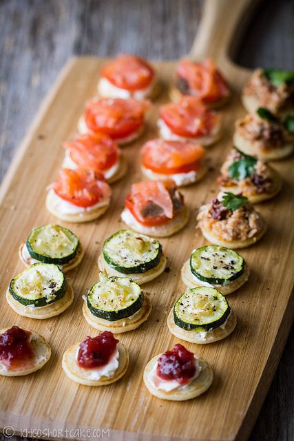Christmas Appetizers 2019  0443 in 2019