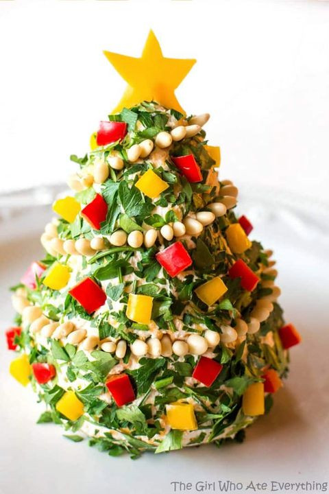 Christmas Appetizers Easy  47 Easy Christmas Party Appetizers Best Recipes for