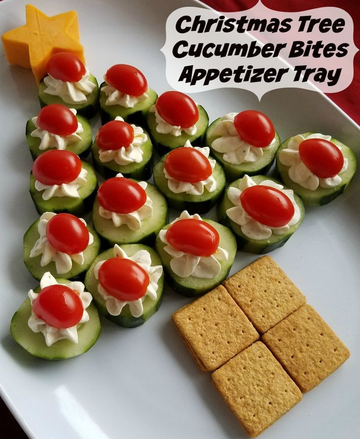 Christmas Appetizers On Pinterest  1000 ideas about Christmas Appetizers on Pinterest