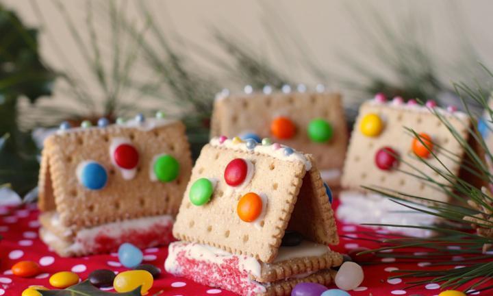 Christmas Baking For Kids  Christmas recipes for kids Kidspot