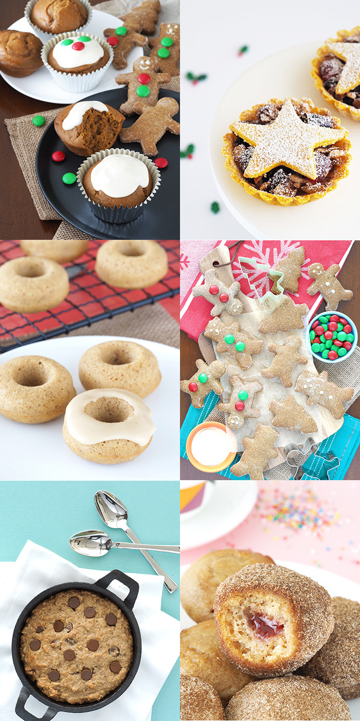 Christmas Baking Goods Recipes  30 Recipes for Christmas Breakfast and Brunch The