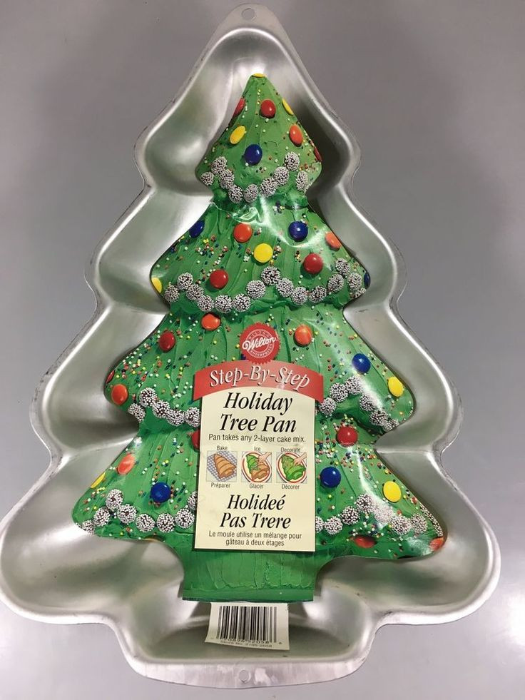 Christmas Baking Pans  66 best Wilton Cake Pans images on Pinterest