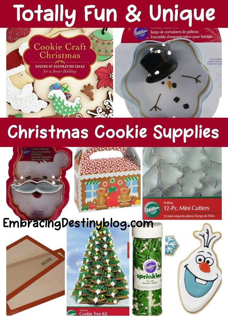 Christmas Baking Supplies  491 best All Things Christmas from the Crew images on