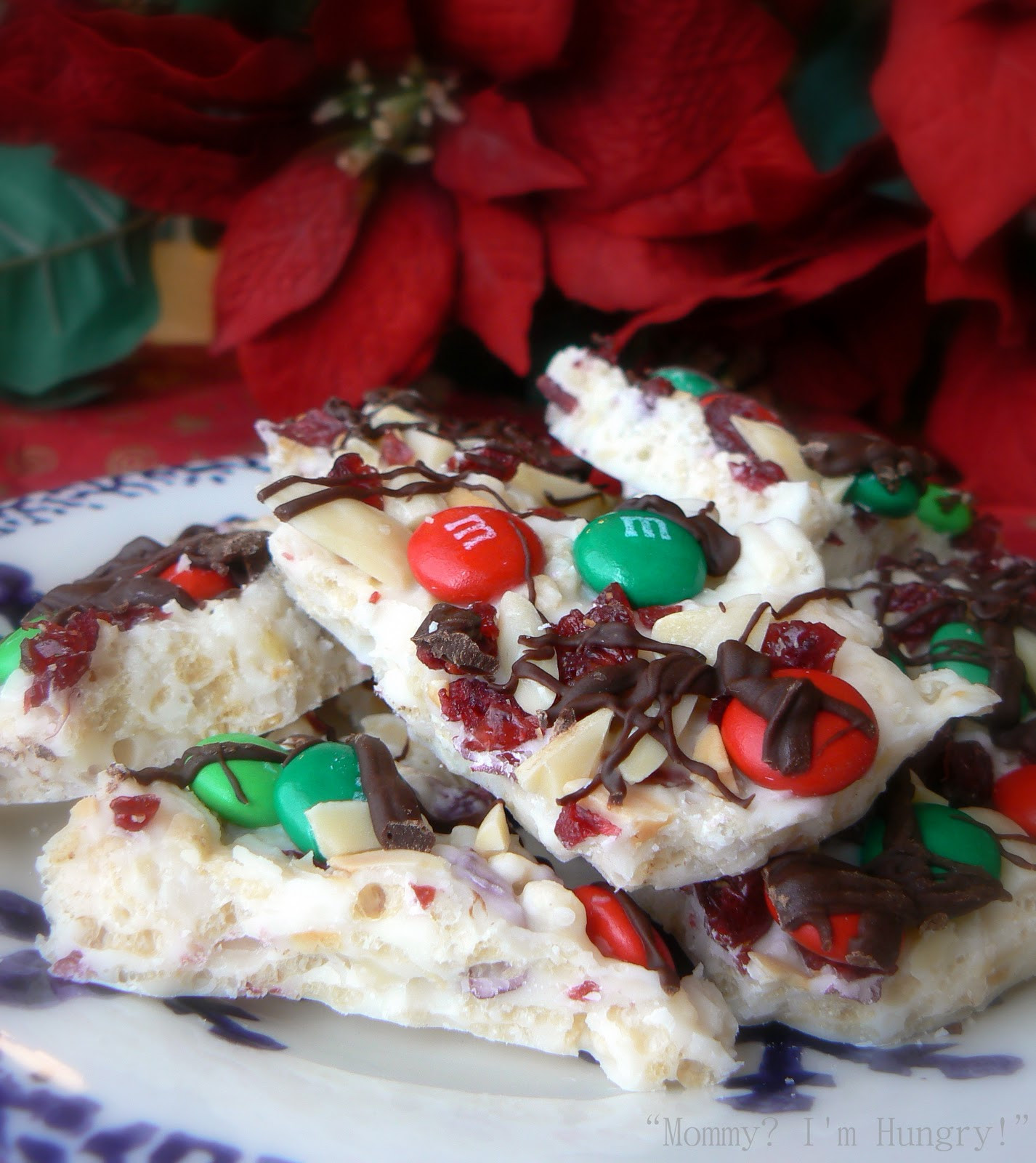 Christmas Bark Candy  MIH Recipe Blog Christmas Crunch Bark