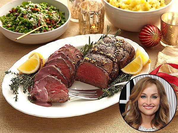Christmas Beef Tenderloin Recipe  Best 25 Christmas eve dinner menu ideas on Pinterest
