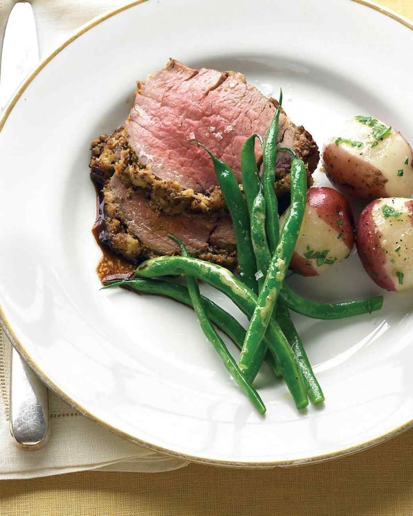 Christmas Beef Tenderloin Recipe  Best Beef Recipes For Christmas Christmas Celebration