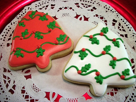 Christmas Bell Cookies  20 Christmas Cookies To Try This Holiday Season Easyday