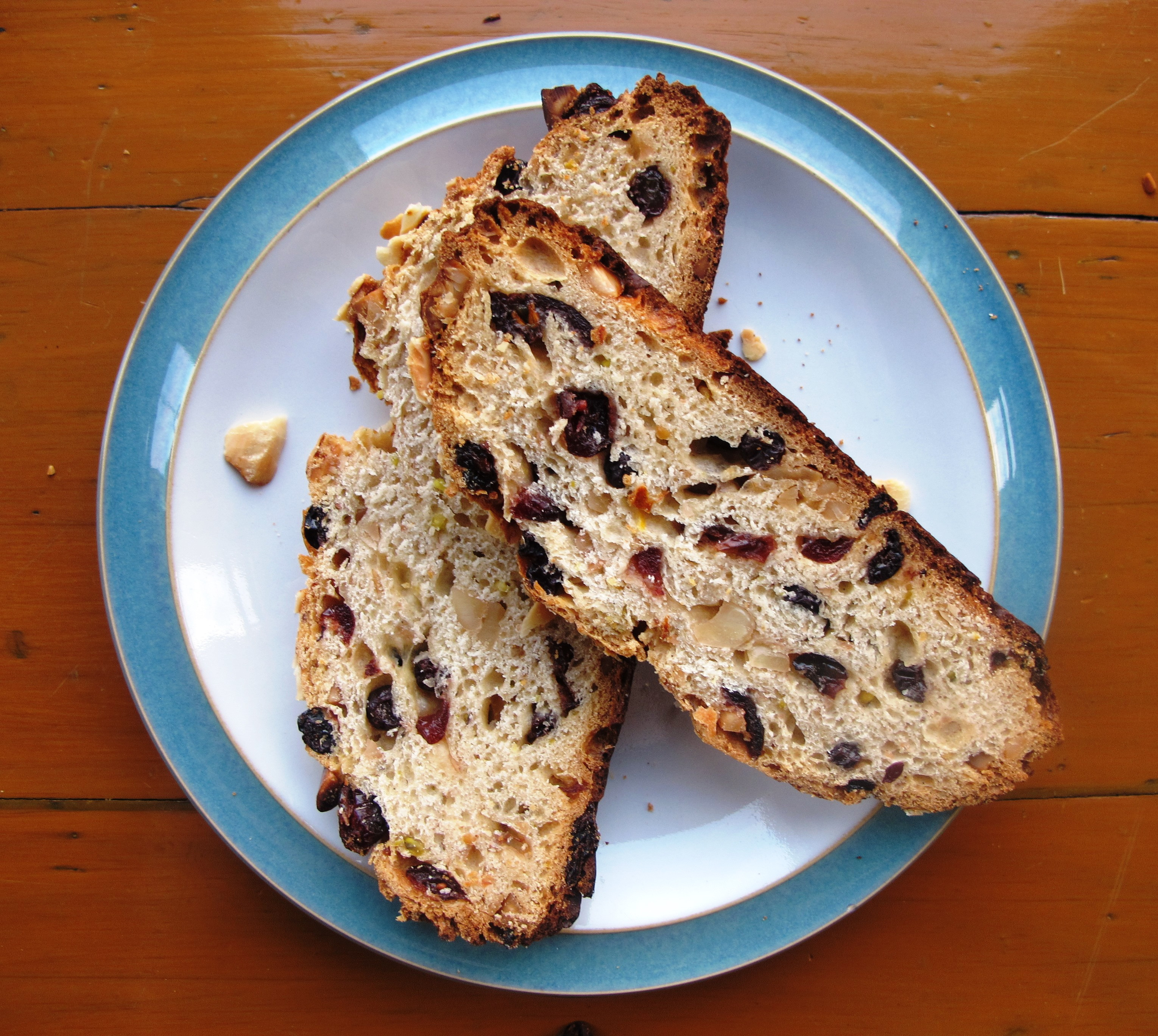 Christmas Bread Recipies  Best German Christmas Stollen Recipe TheBreadSheBakes