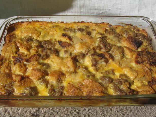 Christmas Breakfast Casserole Recipes  Holiday Brunch Casserole Recipe Food