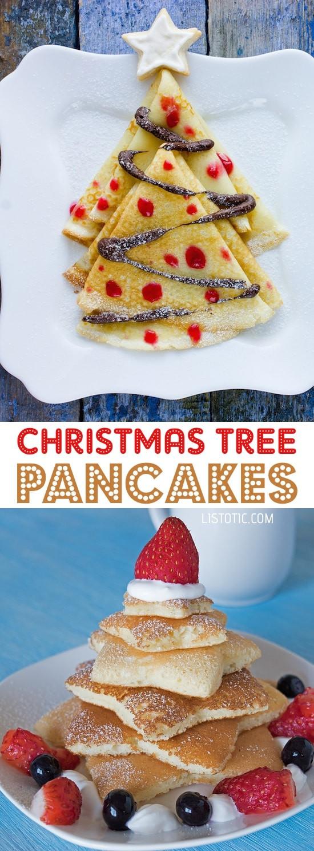 Christmas Breakfast For Kids  15 Fun & Easy Christmas Breakfast Ideas For Kids