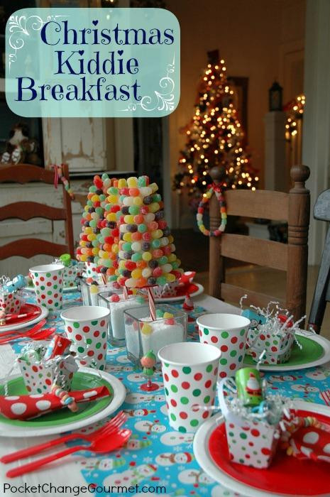 Christmas Breakfast Ideas For Kids  18 Christmas Morning Breakfast Traditions Recipes and