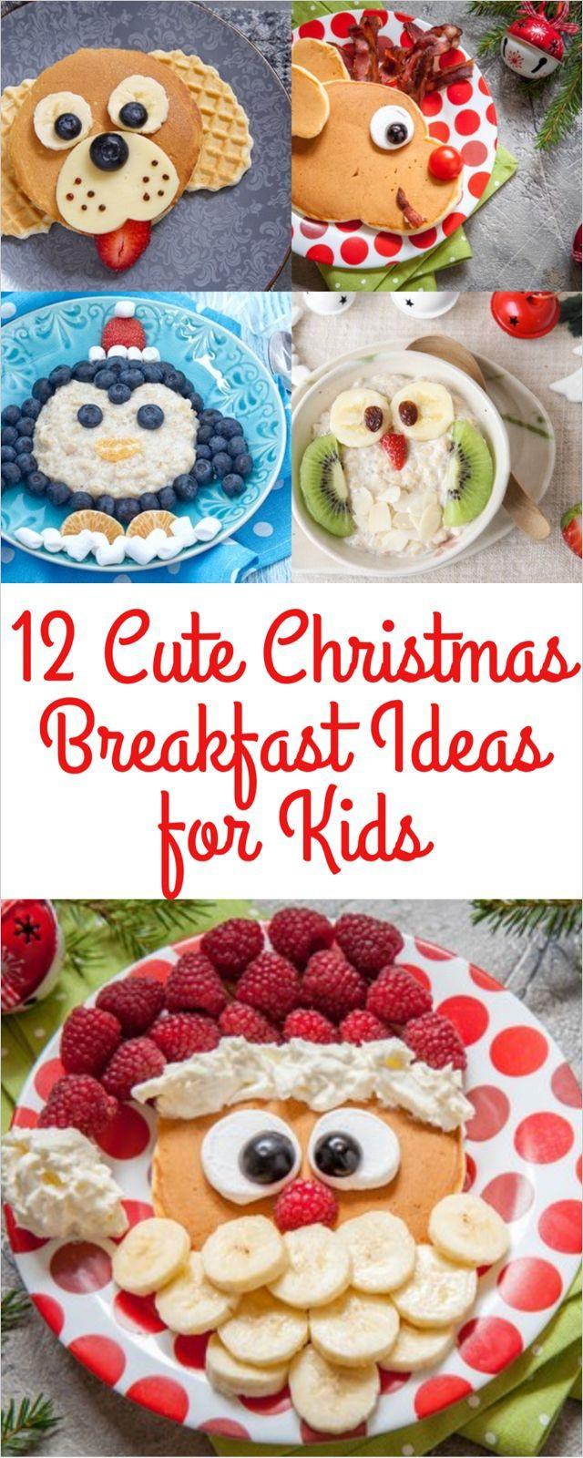 Christmas Breakfast Ideas For Kids  Best 25 Christmas fruit ideas ideas on Pinterest